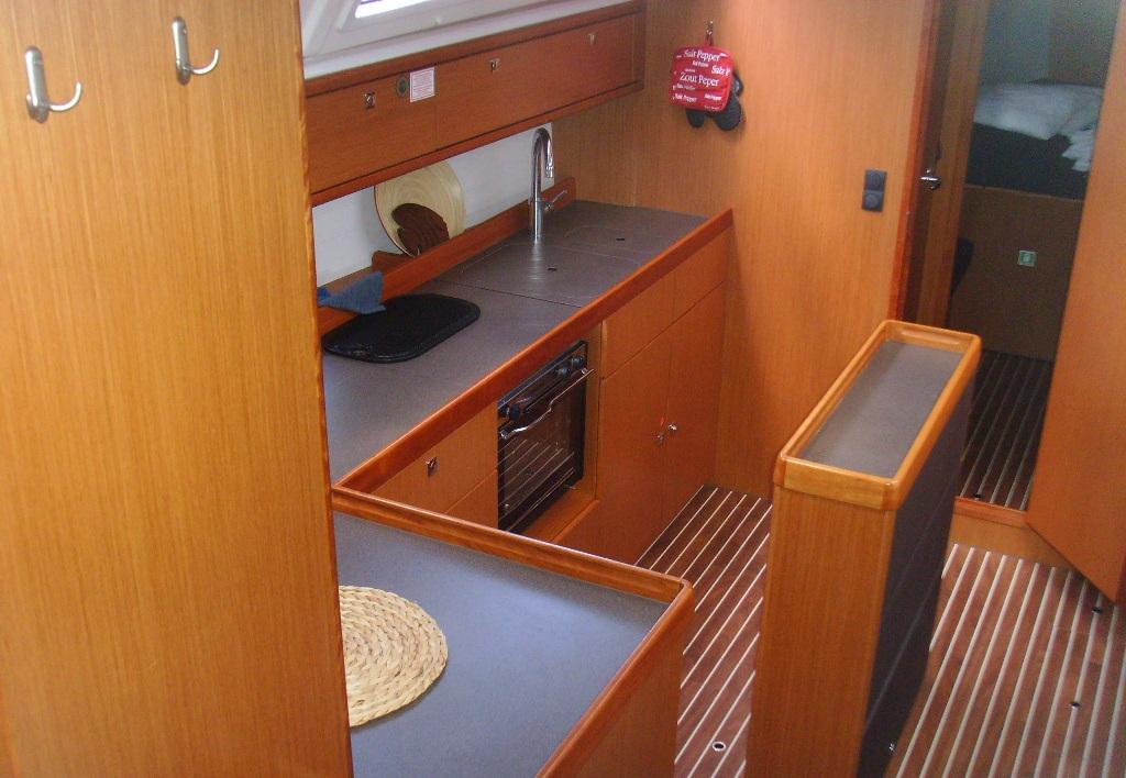 Bavaria Cruiser 46 - 4 cab. (Bavaria 46 Cruiser LFK)  - 6
