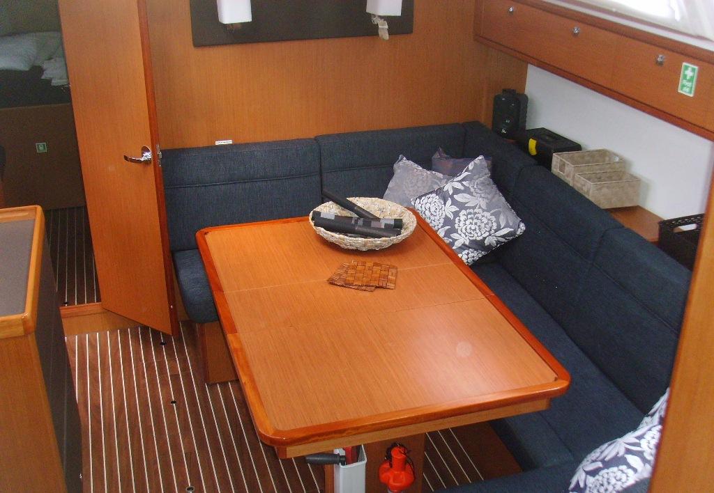 Bavaria Cruiser 46 - 4 cab. (Bavaria 46 Cruiser LFK)  - 7