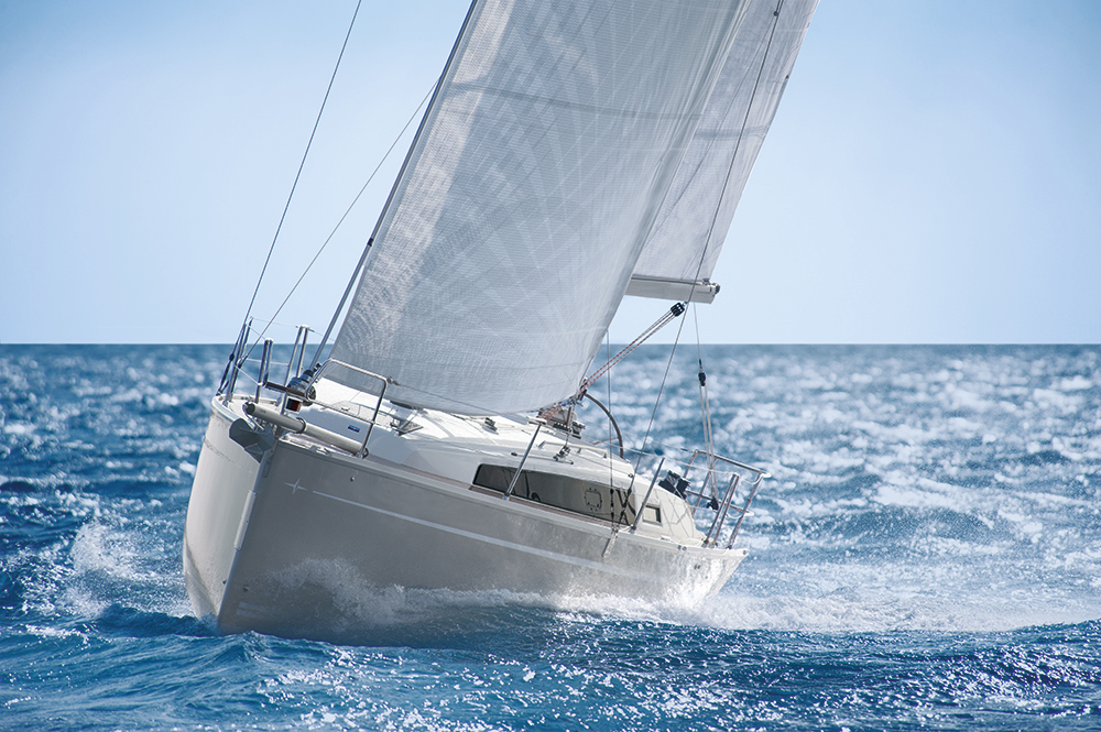 Bavaria Cruiser 33 (Bella)  - 0