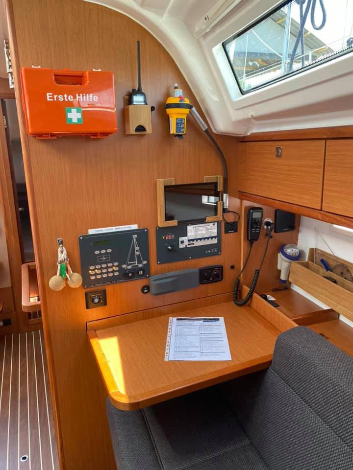Bavaria Cruiser 37 - 3 cab. (Bella Luna)  - 4