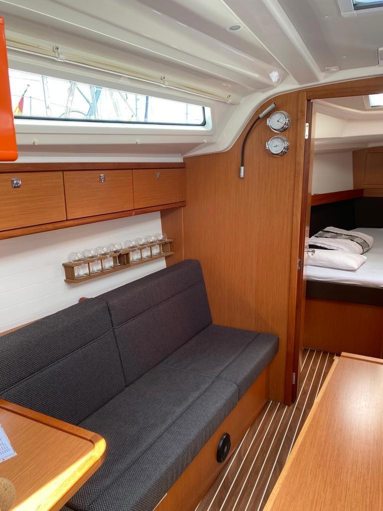 Bavaria Cruiser 37 - 3 cab. (Joëlle)  - 2