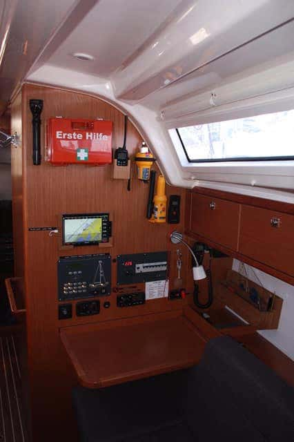 Bavaria Cruiser 37 - 3 cab. (Joëlle)  - 4