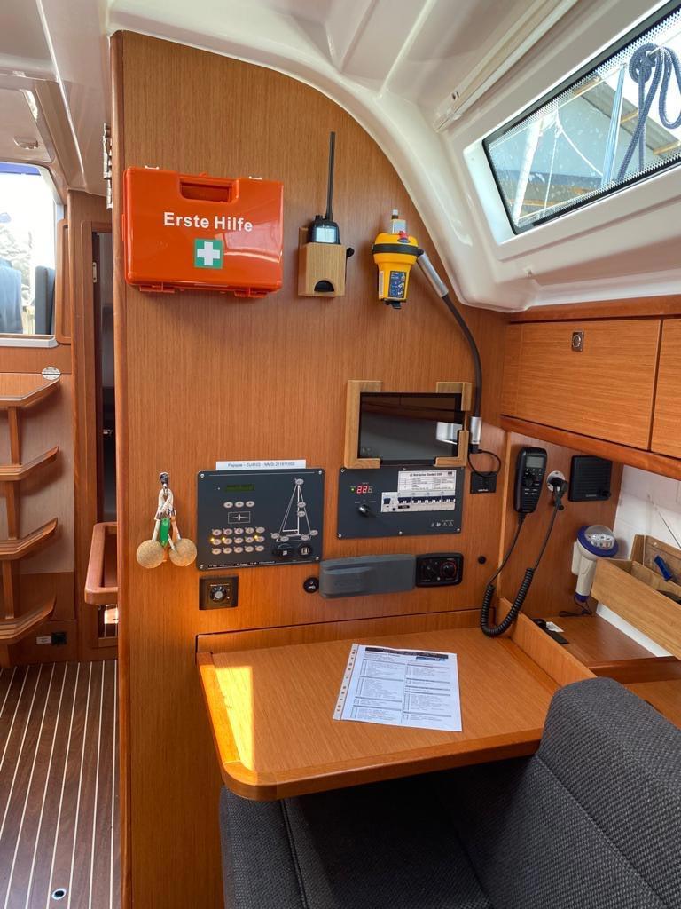 Bavaria Cruiser 37 - 3 cab. (Papajoe)  - 4