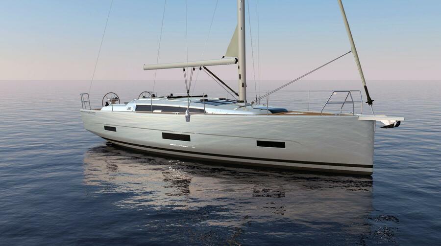 Dufour 390 GL (Artemis)  - 0