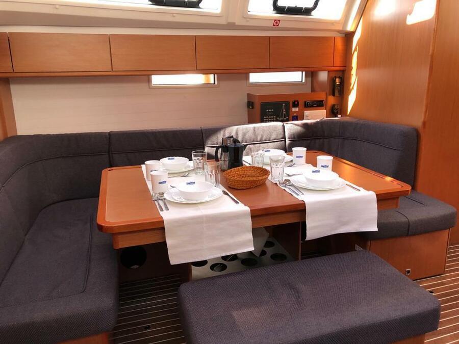 Bavaria Cruiser 46 - 4 cab. (4-FRIENDS)  - 6