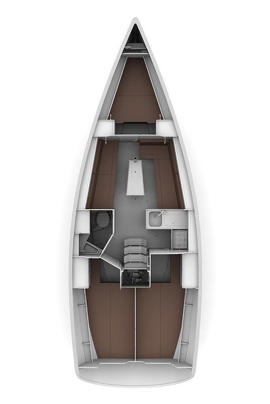 Bavaria Cruiser 34 (Artina)  - 1