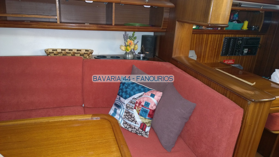 Bavaria 44 (Fanourios)  - 4