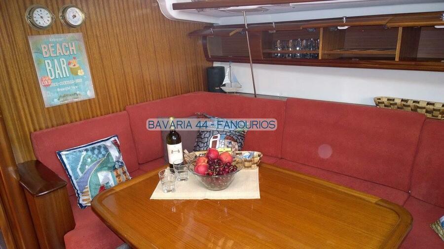 Bavaria 44 (Fanourios)  - 5