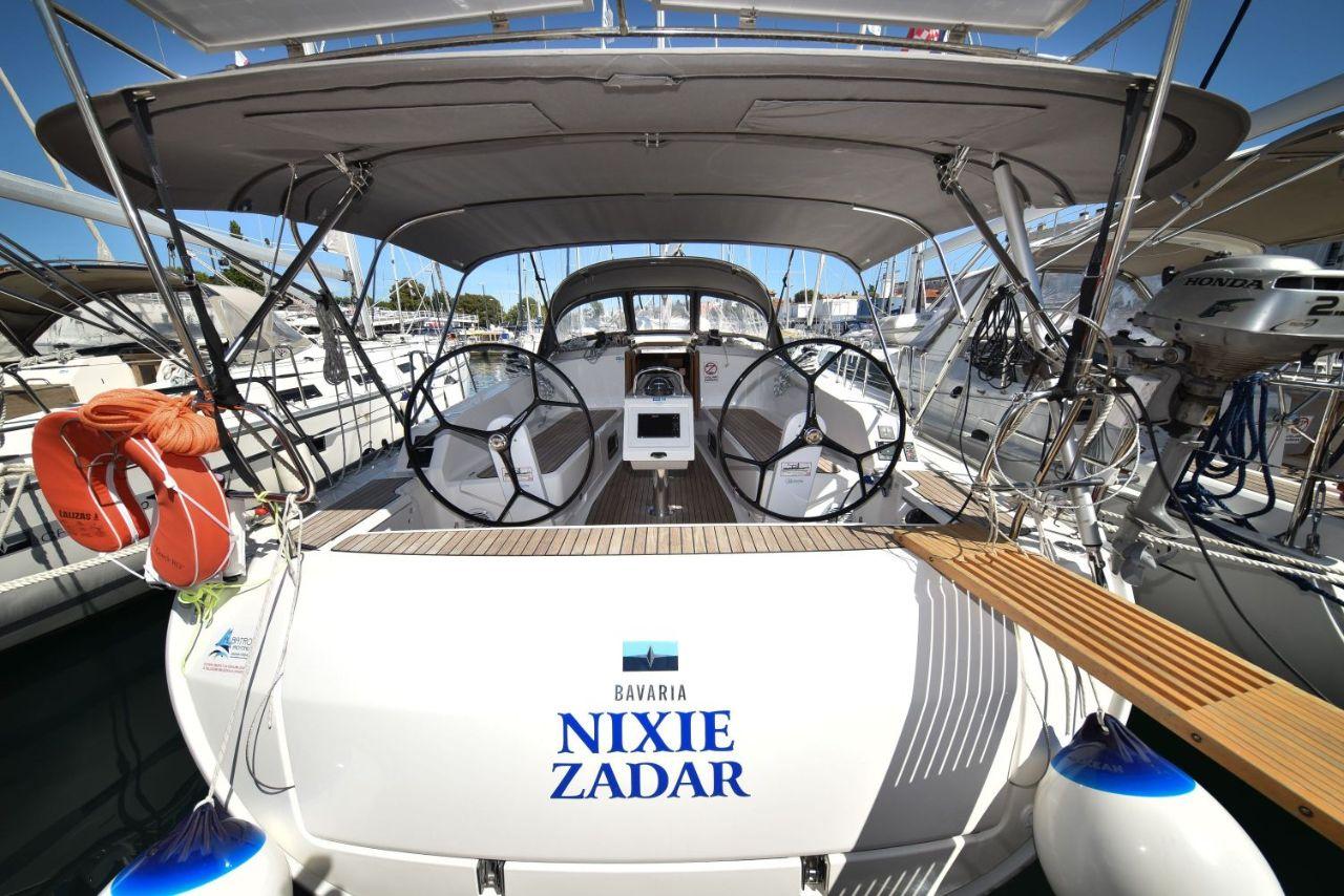 Bavaria Cruiser 41 - 3 cab. (Nixie)  - 0