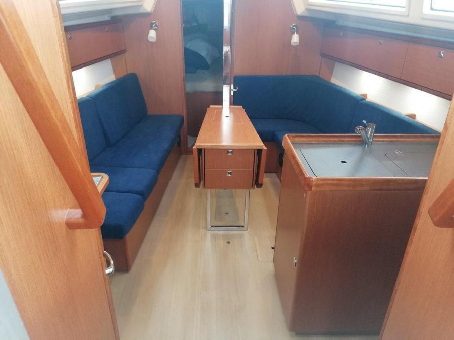 Bavaria Cruiser 34 - 2 cab. (MAKI I)  - 3