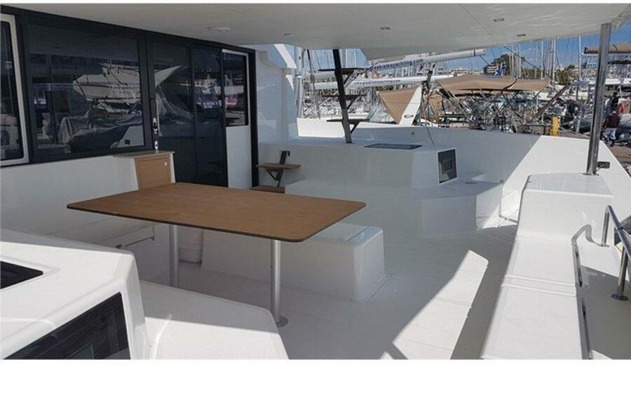 Dufour 48 Catamaran - 4 + 1 cab. (Paradise Planet)  - 7