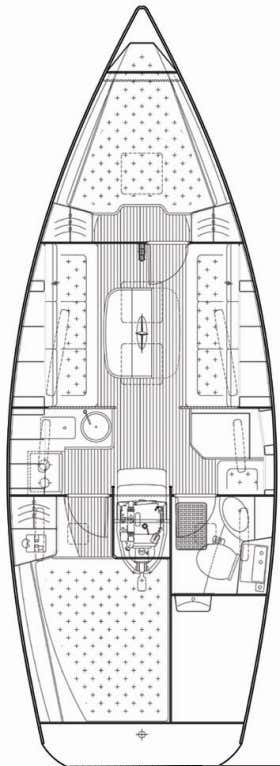 Bavaria 31 Cruiser (Achi)  - 1