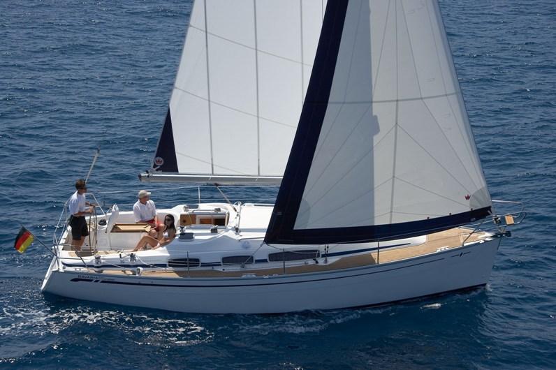 Bavaria 31 Cruiser (Achi)  - 0
