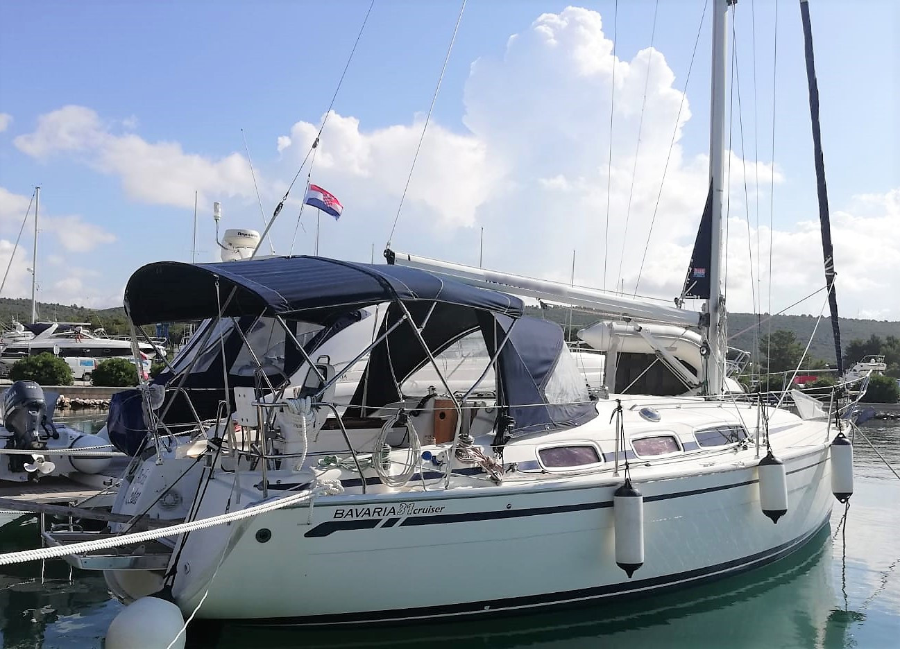 Bavaria 31 Cruiser (Achi)  - 2