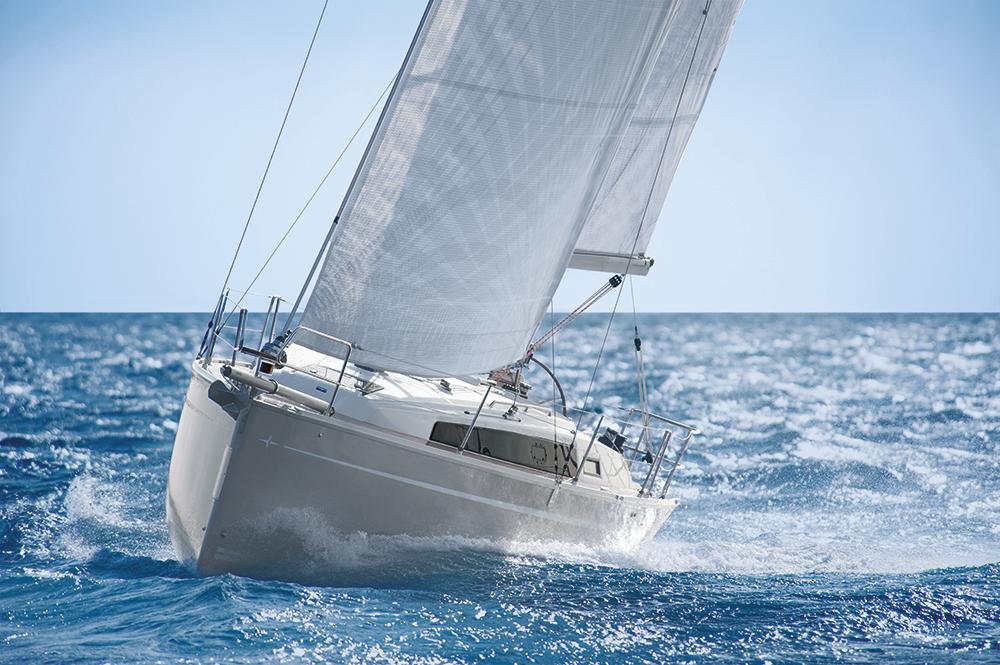 Bavaria Cruiser 33 (DOLCE VITA)  - 0