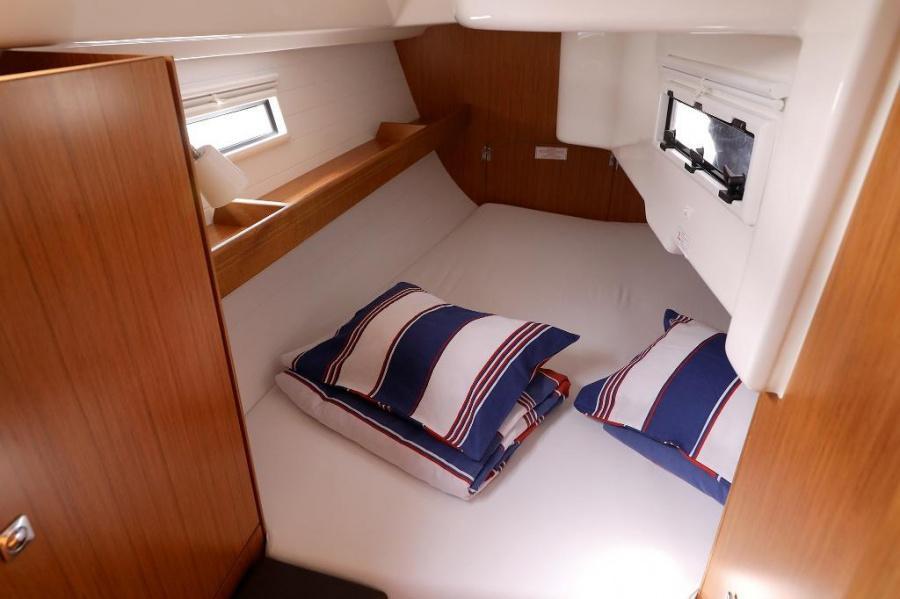 Bavaria Cruiser 33 (DOLCE VITA)  - 8