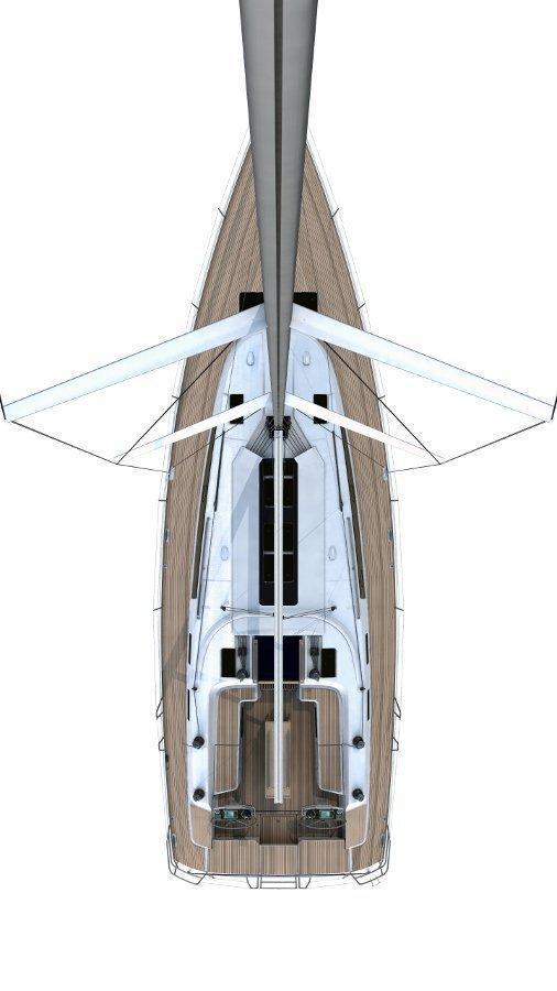 Bavaria Cruiser 56 - 5 + 1 cab. (FAT BOY)  - 2