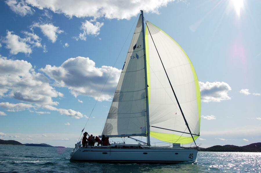 Bavaria 47 Cruiser (Caipirinha)  - 0