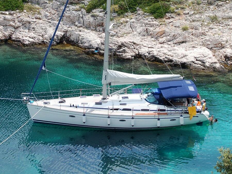 Bavaria 47 Cruiser (Caipirinha)  - 3