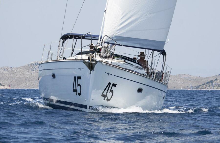 Bavaria 47 Cruiser (Caipirinha)  - 4