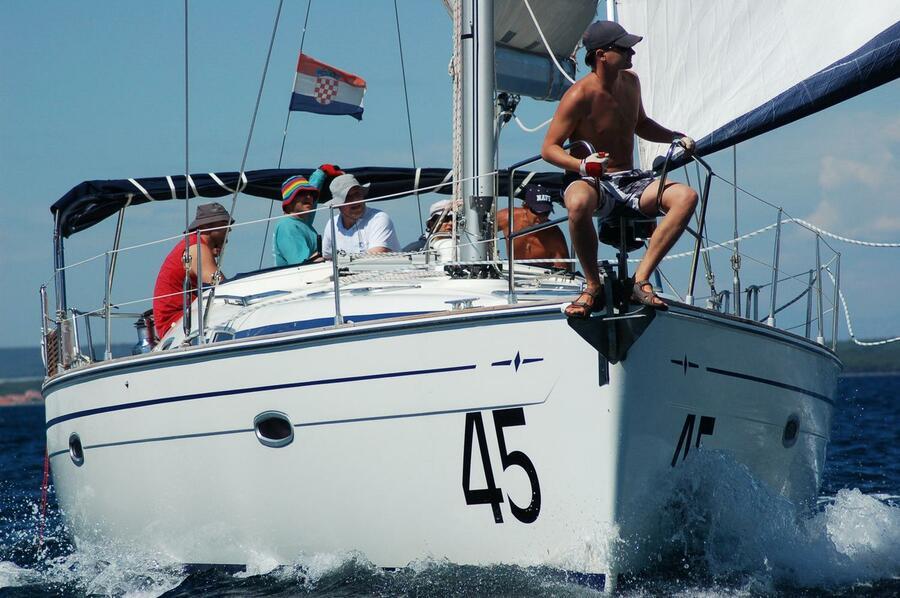 Bavaria 47 Cruiser (Caipirinha)  - 5