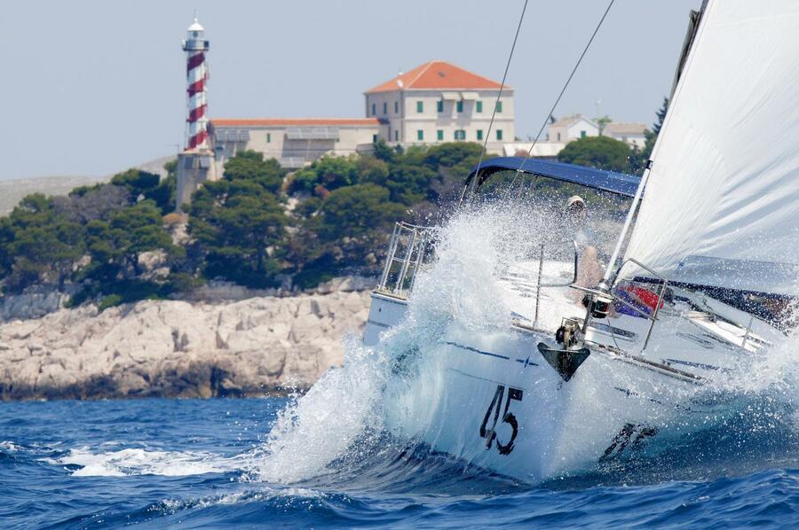 Bavaria 47 Cruiser (Caipirinha)  - 6