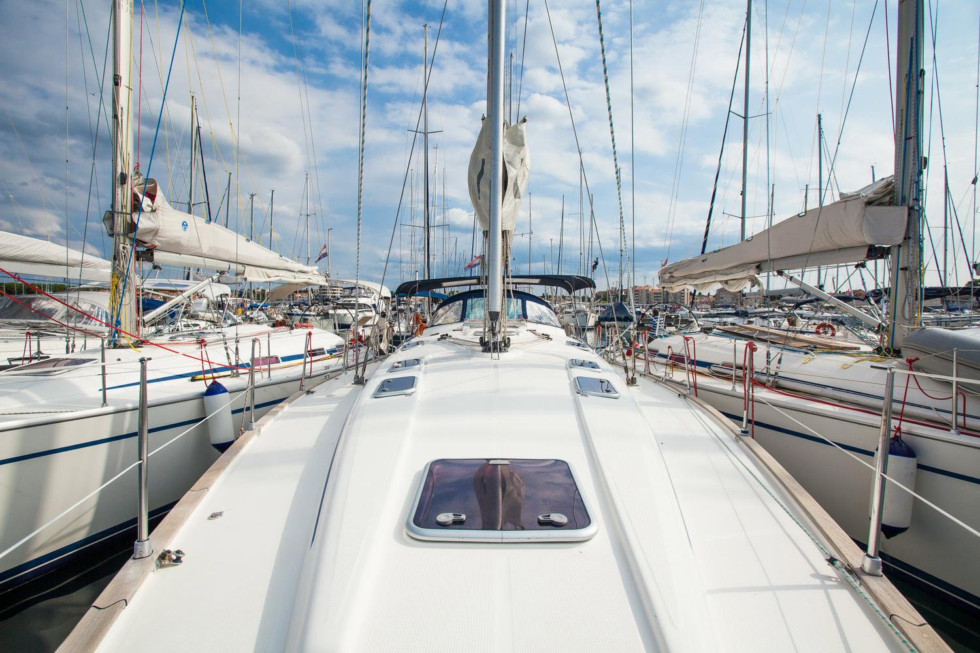 Bavaria 47 Cruiser (Caipirinha)  - 7