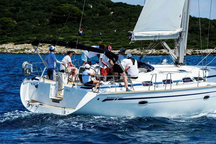 Bavaria 47 Cruiser (Caipirinha)  - 8