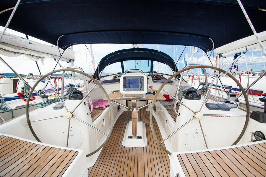 Bavaria 47 Cruiser (Caipirinha)  - 9