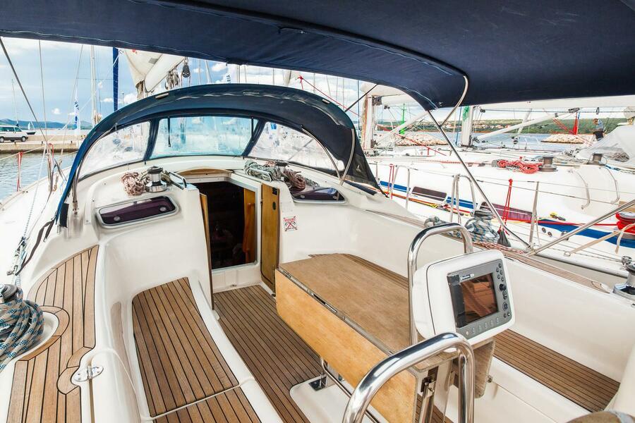 Bavaria 47 Cruiser (Caipirinha)  - 10