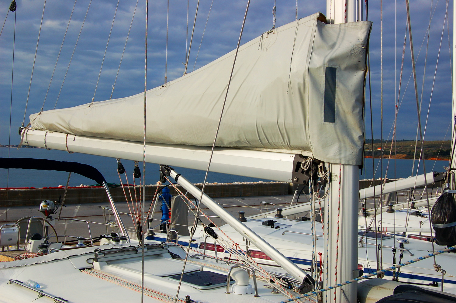 Bavaria 47 Cruiser (Caipirinha)  - 13