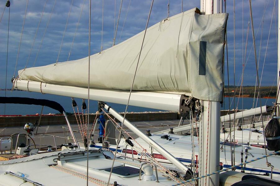 Bavaria 47 Cruiser (Mai Tai)  - 13