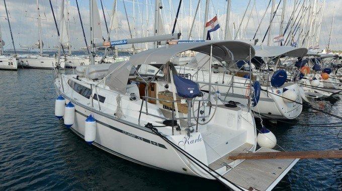 Bavaria Cruiser 33 (Karlo)  - 0