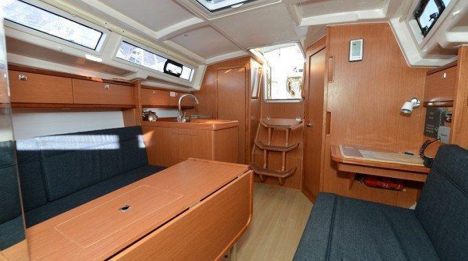 Bavaria Cruiser 33 (Karlo)  - 8