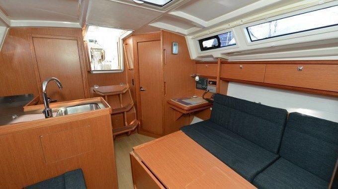 Bavaria Cruiser 33 (Karlo)  - 9