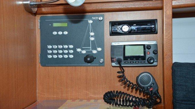 Bavaria Cruiser 33 (Karlo)  - 10