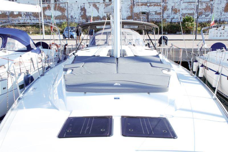 Bavaria Cruiser 51 (Euphoria)  - 5