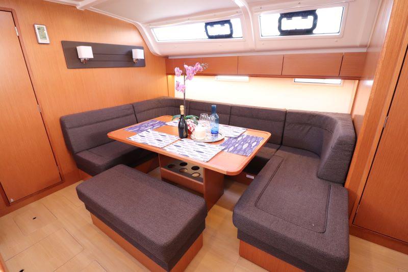Bavaria Cruiser 51 (Euphoria)  - 8