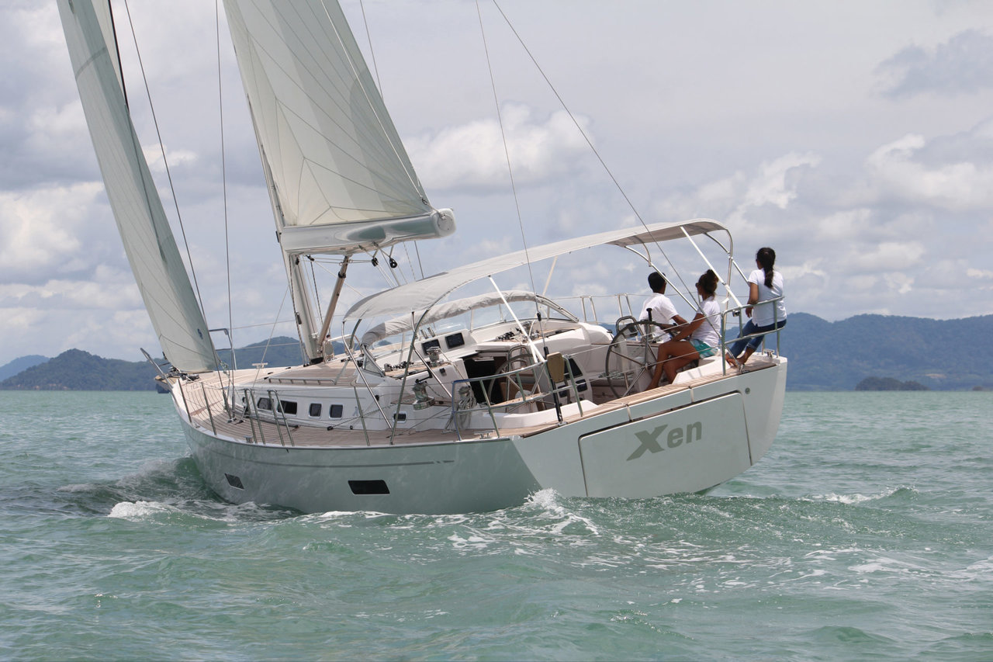 Xc 45 (Ariadne)  - 0