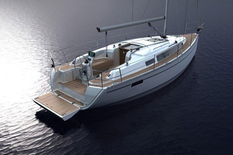 Bavaria Cruiser 33 (Salsa)  - 0