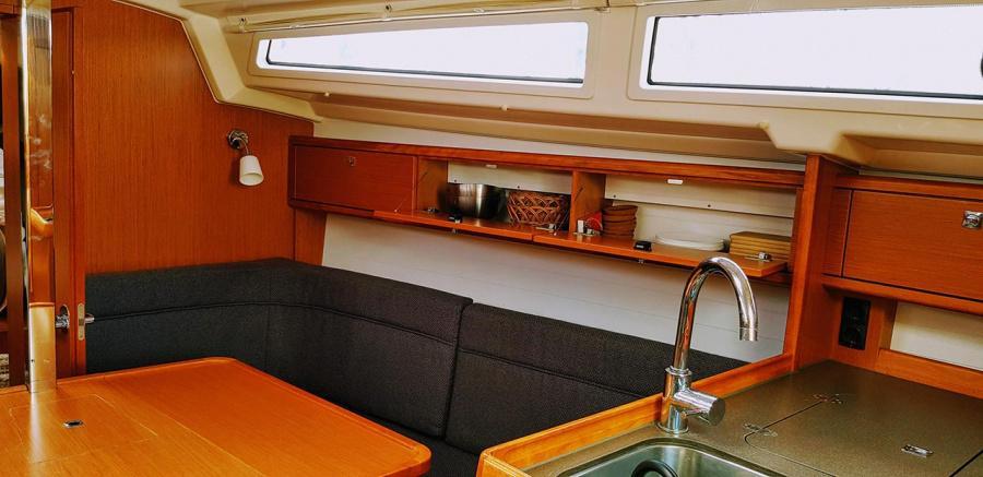 Bavaria Cruiser 33 (Salsa)  - 2