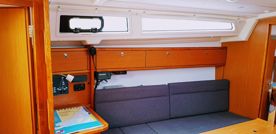 Bavaria Cruiser 33 (Salsa)  - 3