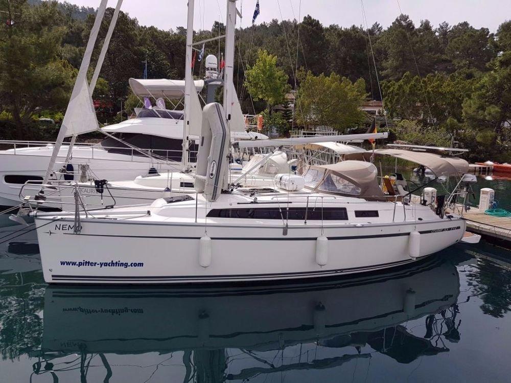 Bavaria Cruiser 33 (Nemo 1)  - 2