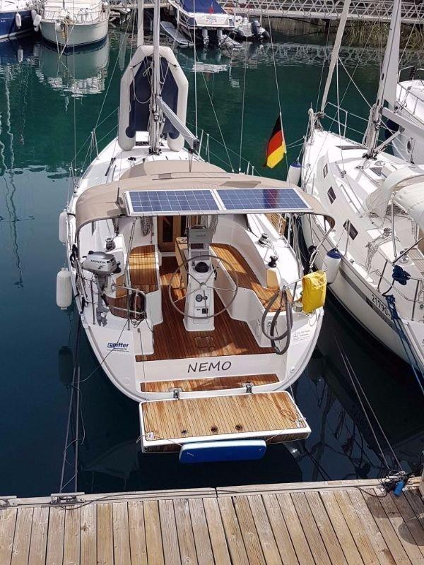 Bavaria Cruiser 33 (Nemo 1)  - 3