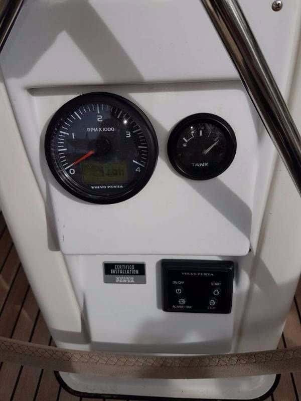 Bavaria Cruiser 33 (Nemo 1)  - 7