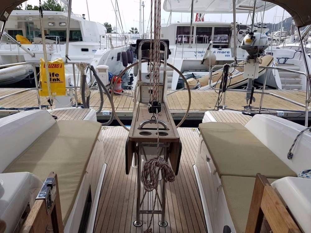 Bavaria Cruiser 33 (Nemo 1)  - 8