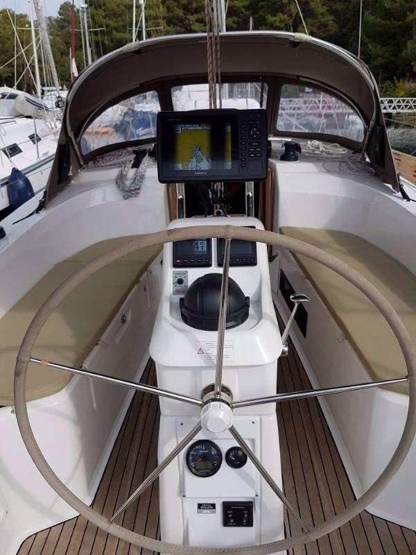 Bavaria Cruiser 33 (Nemo 1)  - 9