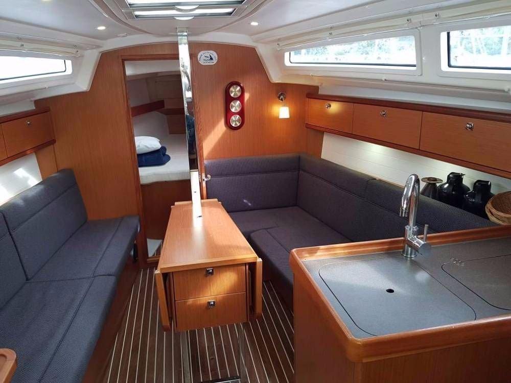 Bavaria Cruiser 33 (Nemo 1)  - 10