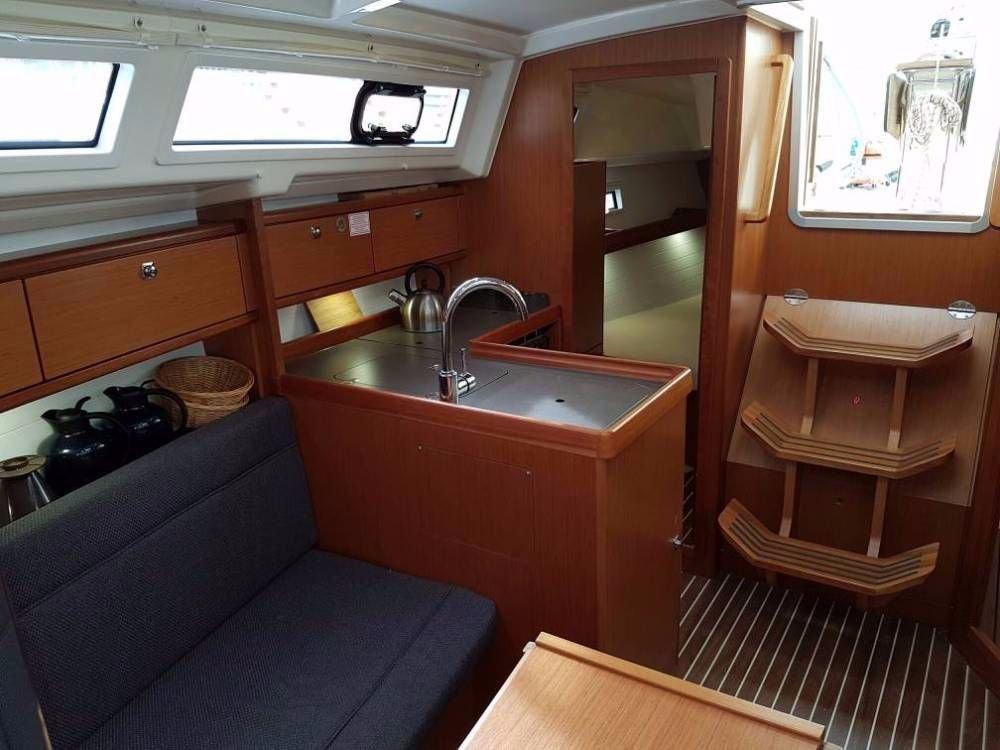 Bavaria Cruiser 33 (Nemo 1)  - 11