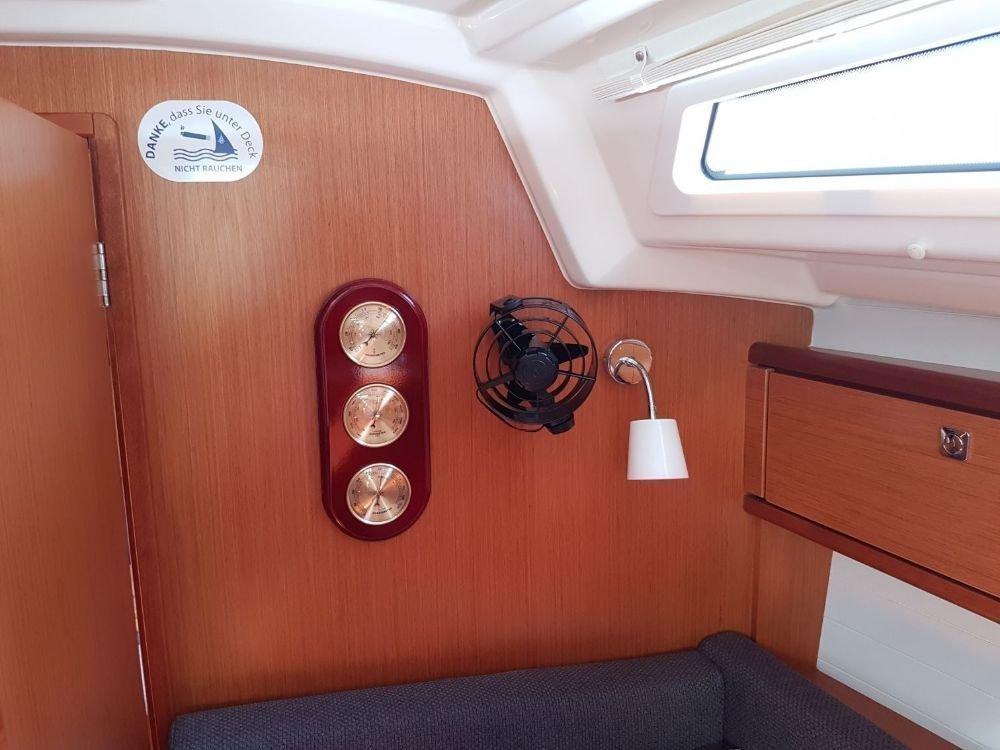 Bavaria Cruiser 33 (Nemo 1)  - 14